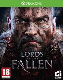 Lords of the Fallen jaquette 3