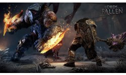 Lords of the Fallen : une version iOS et Android annoncée