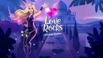 Love Rocks logo