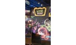 Luigi s Mansion Arcade