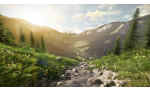 lumberyard amazon presente nouveau moteur jeu gratuit et multiplateforme