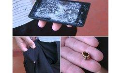 Lumia 520 Brazil Police