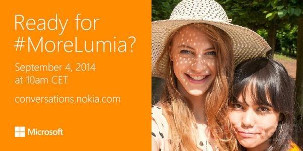lumia 730 teasing