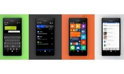 Lumia 735 publicité