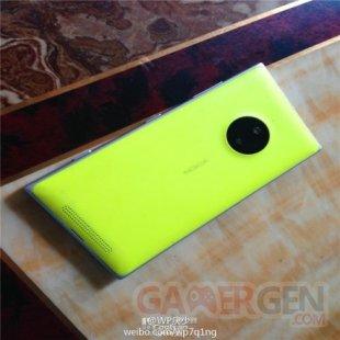 lumia 830 1