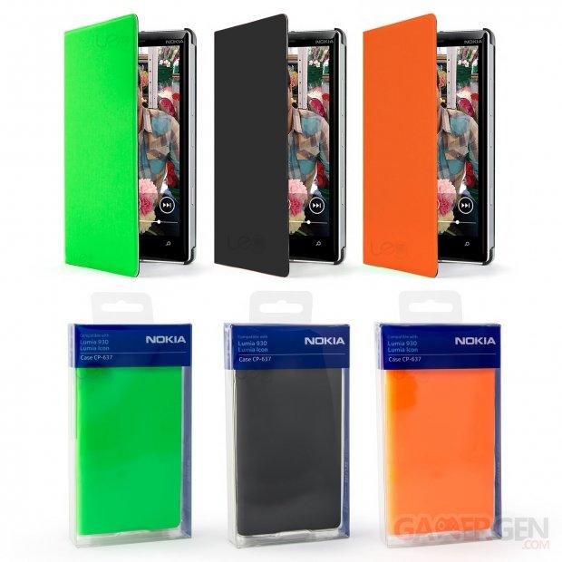 lumia 930 flipcover 4