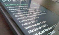 Lumia Emerald : le nom de la prochaine mise à jour pour Lumia dévoilé ?