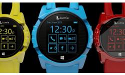 lumia smartwatch