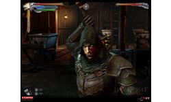 LW Combat Sun Sword Unsheathe