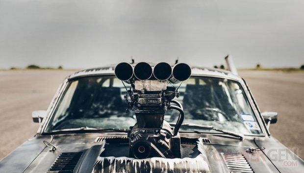 Mad Max 15 07 2015 Magnum Opus 1