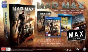 Mad Max Post Apocalypse Edition (2)