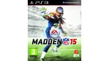 Madden 15 PS3