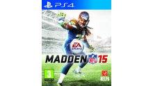 Madden 15 PS4