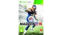 Madden 15 Xbox 360