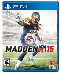 madden nfl 15 ps4 cover boxart jaquette us ps4