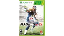 Madden NFL 15 xbox