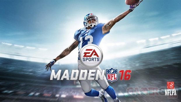 Madden NFL 16 24 05 2015 cover athlete