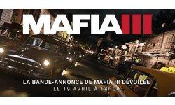 Mafia III bande annonce avril 2016 head