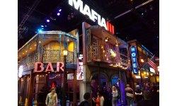 Mafia III booth