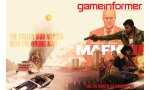 mafia iii couverture game informer belle illustration attendant informations