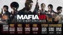 Mafia III DLC 2017.