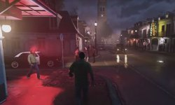 Mafia III gameplay head