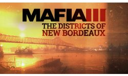 Mafia III New Bordeaux