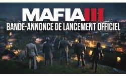 Mafia III   Vengeance   Bande annonce de lancement officiel