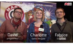 MAGIC 2015 Monaco naime Games International Conferences