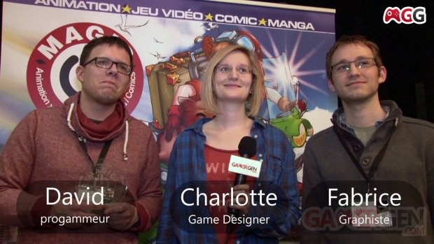 MAGIC 2015 Monaco naime Games International Conferences