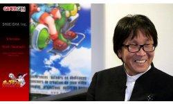 MAGIC 2015 - Yôichi Takahashi : «je serais très intéressé de voir un jeu