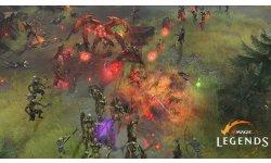 Magic: Legends, premières classes, année de sortie et informations sur le MMO qui n'en est pas un