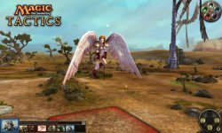 magic the gathering tactics