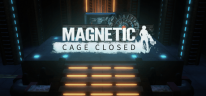 Magnetic Cacge Closed logo
