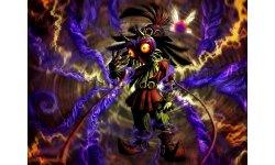 majoras mask the legend of zelda 1600x1200