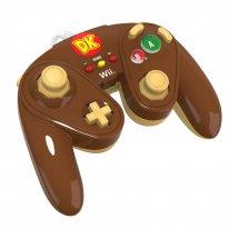 Manette GameCube Wii U personnage Nintendo photos 5