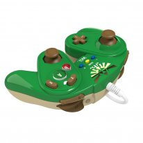 Manette GameCube Wii U personnage Nintendo photos 8