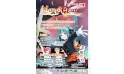 Mang'Azur 2015 affiche