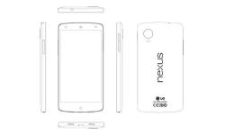 Manuel utilisation screen dessin Nexus 5
