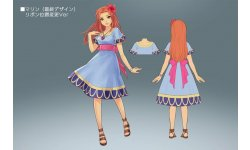 Marin Hyrule Warriors