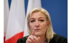 Marine le Pen Windows 10