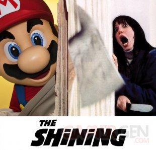 mario curtain meme 2