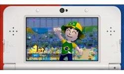 Mario et Sonic aux Jeux olympiques de Rio 2016   Bande annonce générale (Nintendo 3DS)