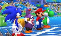 Mario et Sonic aux Jeux Olympiques de Rio 2016 head