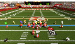 Mario Football image screenshot 1