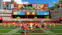 Mario Football image screenshot 2