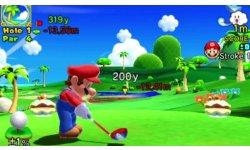mario golf vignette