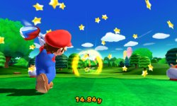 Mario Golf World Tour images screenshots 4