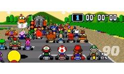 Mario Kart 64 Insolite 101 joueurs