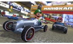 Mario Kart 8 06 08 2014 DLC Mercedez screenshot 3